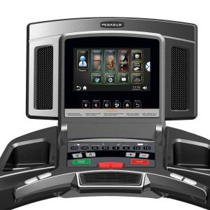 Pegasus GT5A Android Hμιεπαγγελματικός Διάδρομος Γυμναστικής 3.0HP AC
