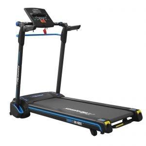 Pegasus Hλεκτρικός Διάδρομος Γυμναστικής Swift JX‑651 2.0HP