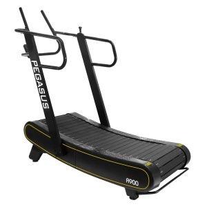 Pegasus Curved R‑900 Ημιεπαγγελματικός Διάδρομος Γυμναστικής