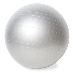 Power Force Μπάλα γυμναστικής GYM BALL Antibrust 75cm WS-6010