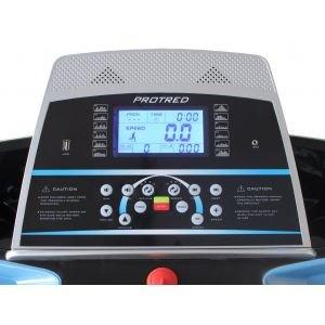 ProTred MR-700 Ηλεκτρικός Διάδρομος Γυμναστικής 2.5CHP