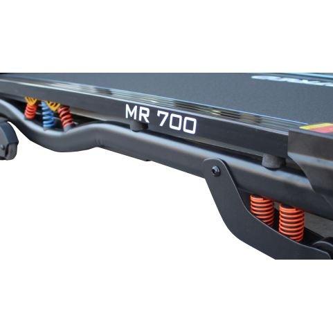 ProTred MR-700 Ηλεκτρικός Διάδρομος Γυμναστικής 2.5CHP - Σε 12 Άτοκες Δόσεις