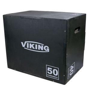 Viking C-983 Πλειομετρικό Κουτί Crossfit Box