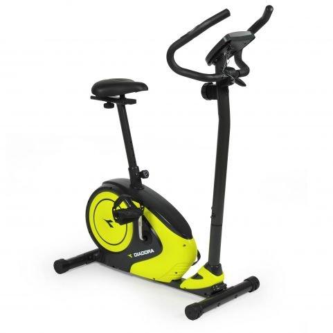 Μεταχειρισμένο Diadora Ποδήλατο Γυμναστικής Silver