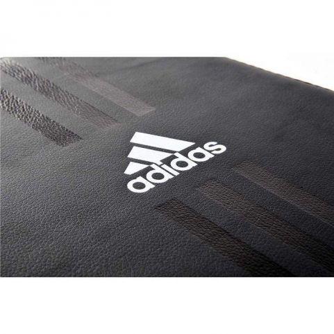 Adidas Πάγκος Ασκήσεων Adjustable AB Bench 10230