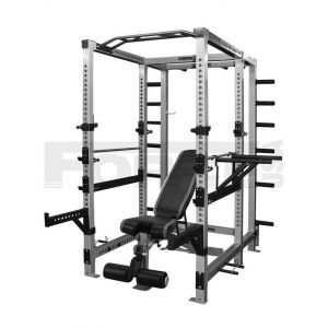 Force Κλωβός Δύναμης Commercial Power Rack F-CPR