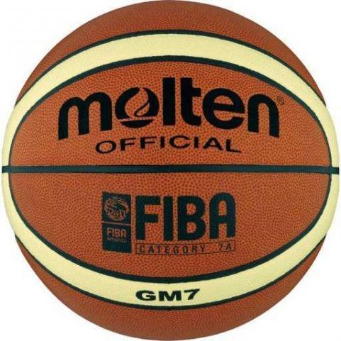 Molten Bgm 7 Μπάλα Basket 10183P