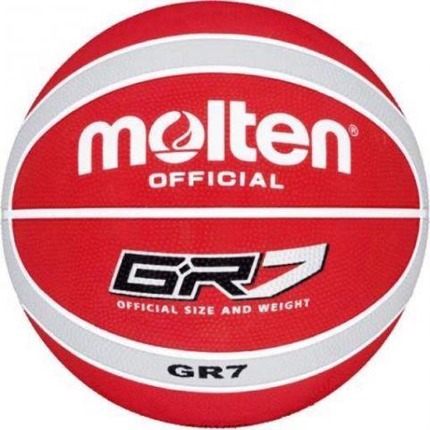 Molten BGR7-RW Μπάλα Basket 19964P