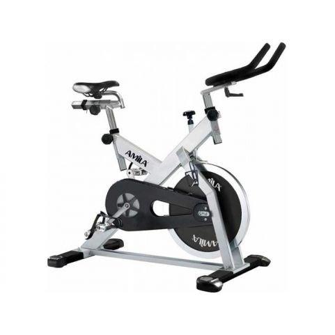 Amila Ημί-επαγγελματικό Ποδήλατο Γυμναστικής Spin Bike Pro 68IG 44207
