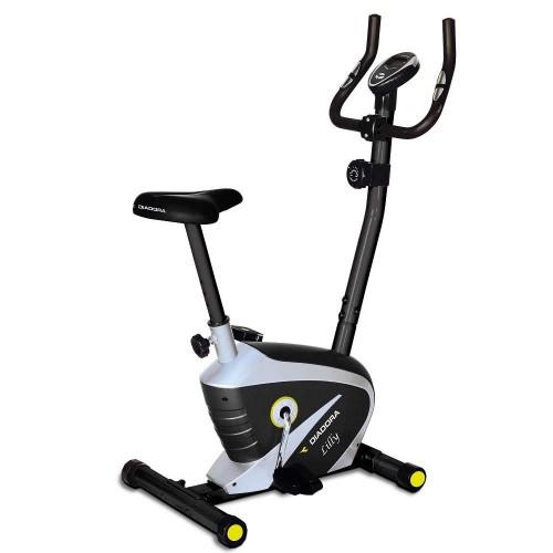 Μεταχειρισμένο Diadora Lilly Στατικό Ποδήλατο Γυμναστικής