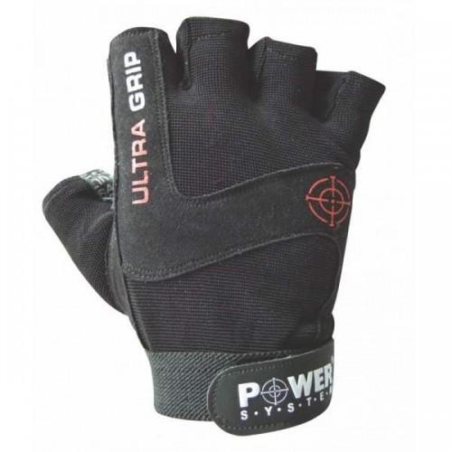 Power System Ultra Grip Γάντια Γυμναστικής ps-2400