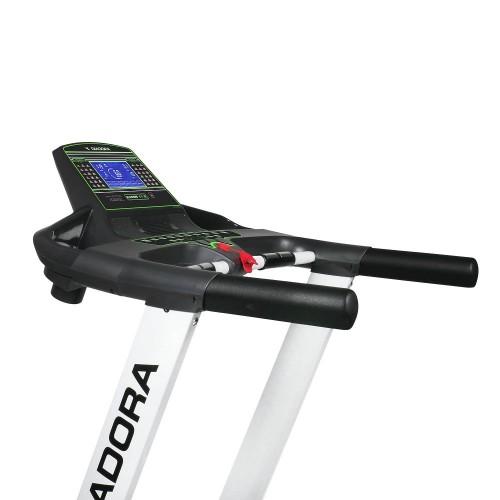 Diadora Ηλεκτρικός Διάδρομος Τρεξίματος Excess 11.2 3.0HP