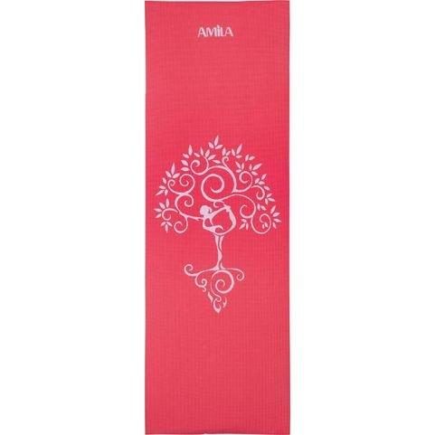 Amila Στρώμα Yoga με Anti-Scratch  1350gr 81718