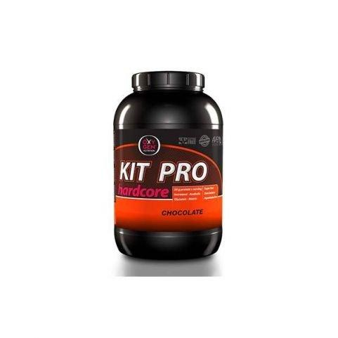 Oxygen Nutrition Kit Pro Hardcore 3000gr Chocolate
