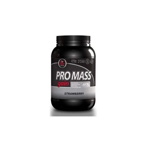 Oxygen Nutrition Pro Mass 3632gr Chocolate