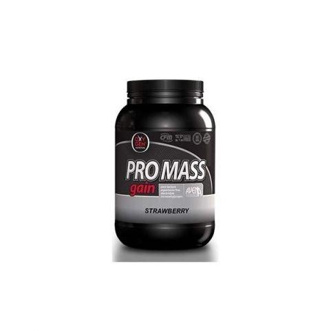 Oxygen Nutrition Pro Mass 3632gr Vanilla