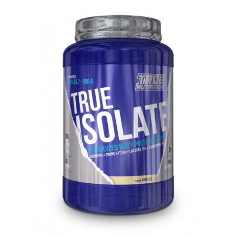 True Nutrition Isolate 908gr