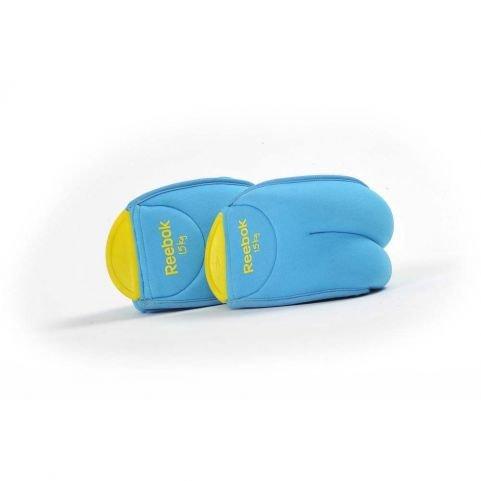 Βάρη χεριών-ποδιών με velcro 2x 1.5kg Reebok 11075