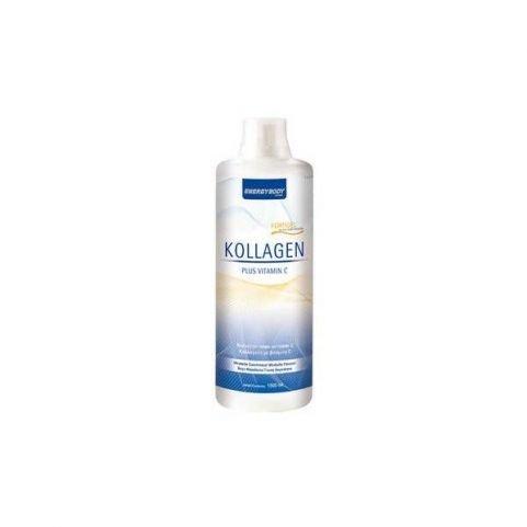 Collagen με βιταμίνη C & Stevia 1000ml