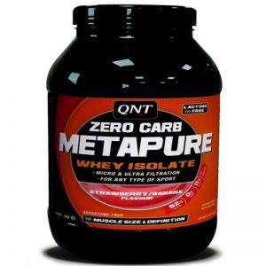 QNT Metapure Zero Carb 908gr