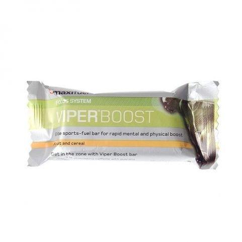 Maximuscle Viper Boost Bars 12X60gr