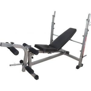 Amila Πάγκος 5-Ways Weight Bench 44749