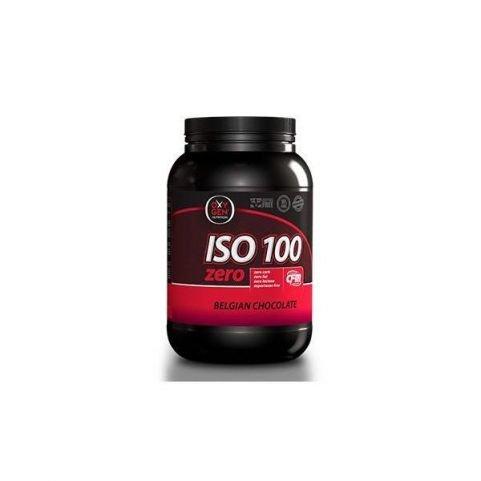 Oxygen Nutrition Iso 100 Zero 1000gr Belgian Chocolate