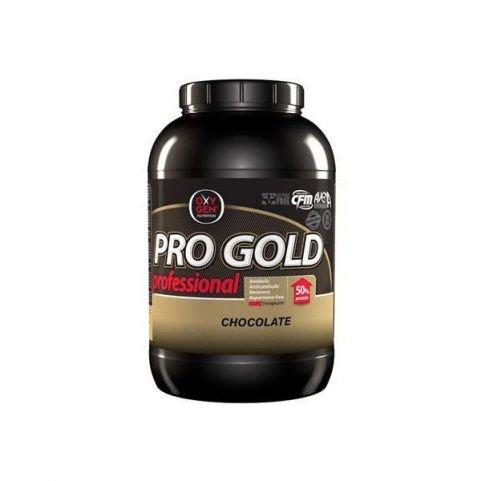Oxygen Nutrition Pro Gold Professional 4000gr Strawberry