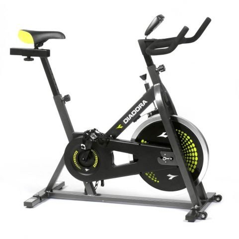Hates luogo esperto  Diadora Spin bike Tour 18 | Στατικά Ποδήλατα | Spinning | Προσφορές |  powerforce.gr