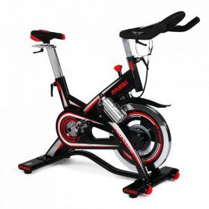 Fassi Επαγγελματικό Ποδήλατο Γυμναστικής Spin bike R 26 Club  + Δώρο ταπέτο προστασίας αξίας 25€