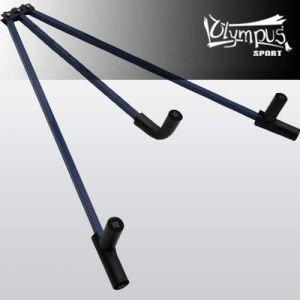 Leg Stretcher Simple Machine