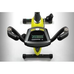 Μόνο Για Ενοικίαση Diadora Ποδήλατο Γυμναστικής  Lux | Ελάχιστος χρόνος Μίσθωσης 60 ημέρες