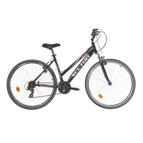 Sector ποδήλατο Helix 1.0 MTB 28 Woman 019386