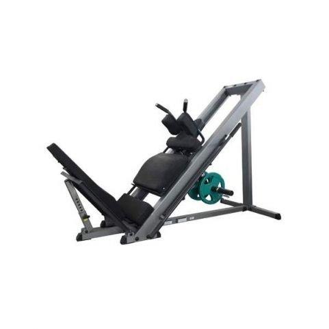 Viking Επαγγελματικό Leg Press BR-2000