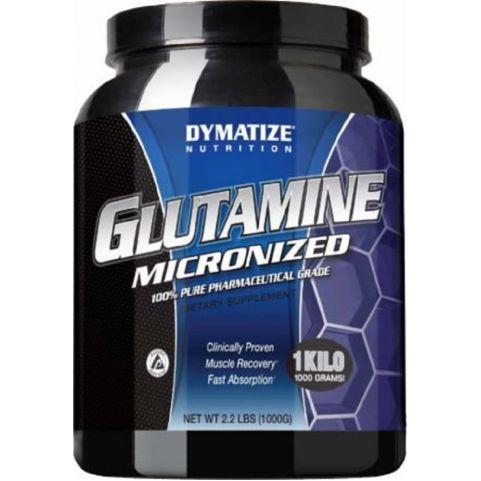 Dymatize GLUTAMINE MICRONIZED 1000 gr