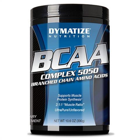 DYMATIZE BCAA COMPLEX POWDER 5050 300gr