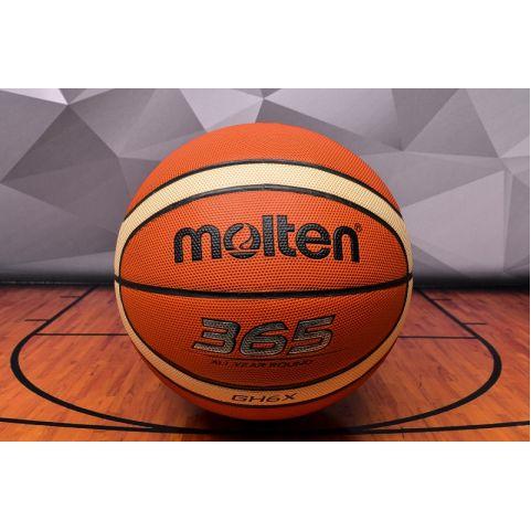 Molten Bgh6x-klm Μπάλα Basket 25034P