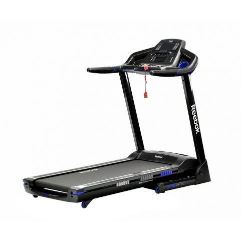 Reebok ONE GT-60 Ηλεκτρικός Διάδρομος Γυμναστικής  2.5HP