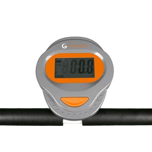 GFit Μαγνητικός Διάδρομος γυμναστικής WALKER DT-W550
