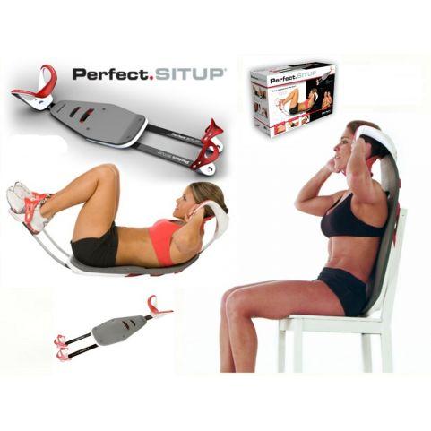 Perfect Sit Up όργανο κοιλιακών