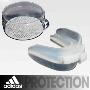 Mouth guard Adidas Double - ADBP10