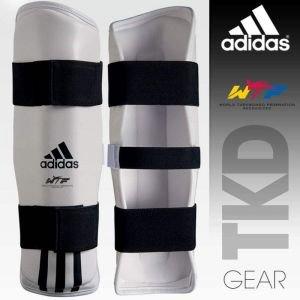 Shin Guard adidas PU WTF Approved