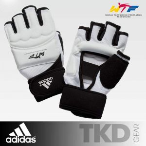 WTF Fighting Gloves adidas 4000701