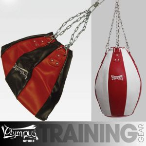 Punch Bag Oval Olympus PVC Without Filling 4080345