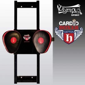 Cardio Boxing 2 Kick Pads