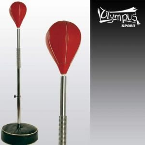 Speed Ball Free Standing - Leather 4080590