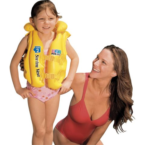 Amila Σωσίβιο παιδικό ασφαλείας 58660
