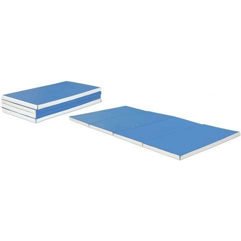 Amila Στρώμα γυμναστικής 4πλού διπλώματος 47502