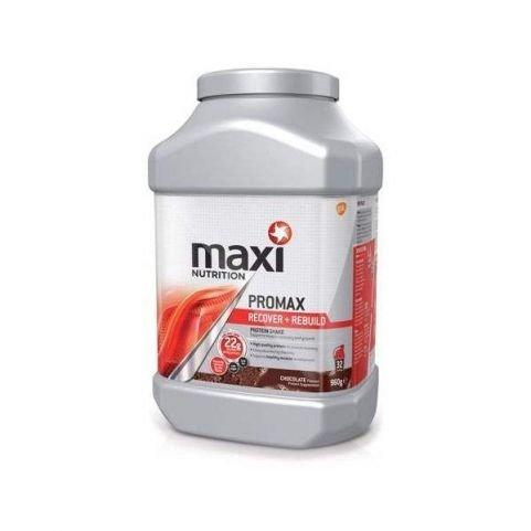 Maximuscle Promax 960gr