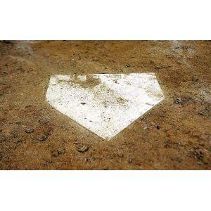 Amila Home Base Baseball 49353